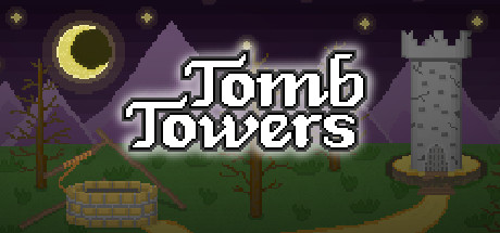 Teaser image for Tomb Towers
