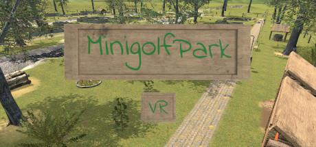 MinigolfPark VR