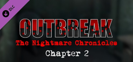 Outbreak The Nightmare Chronicles Complete Edition Capa