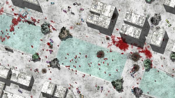 WAR OF THE ZOMBIE 1.2.93 СКАЧАТЬ БЕСПЛАТНО