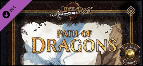 Fantasy Grounds - Path of Dragons (PFRPG)