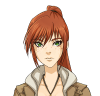 Chloe Lance An old friend of Josh's, and co-owner of the agency. Confident  and aloof, she makes sure things get done.
