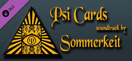 Psi Cards - Soundtrack