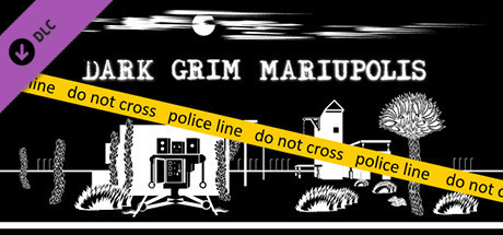 Dark Grim Mariupolis OST