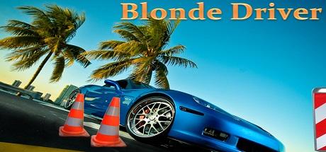 Blonde Driver