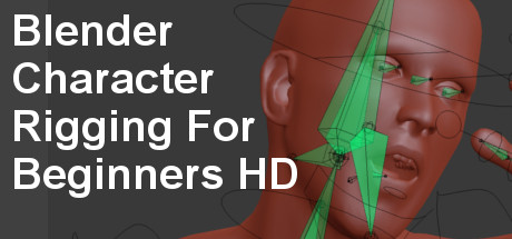 Blender Character Rigging for Beginners HD