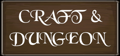 Craft and Dungeon cover art