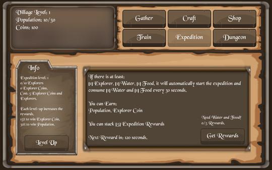 Craft & Dungeon