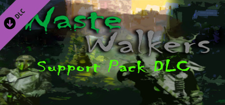Waste Walkers: Support Pack DLC 2018 pc game Img-1