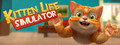 Kitten Life Simulator-game