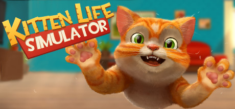Kitten Life Simulator cover art