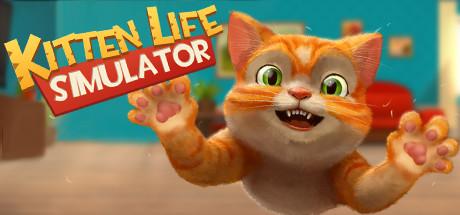 Teaser image for Kitten Life Simulator