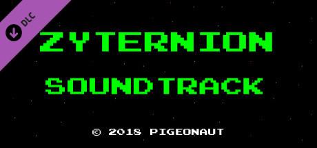 Купить ZYTERNION Original Soundtrack (DLC)