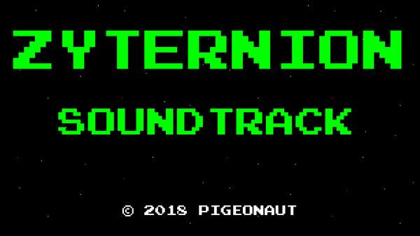 ZYTERNION Original Soundtrack (DLC)