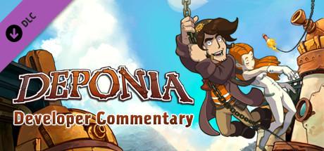 Deponia Developer Commentary