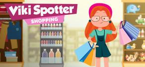Viki Spotter: Shopping cover art