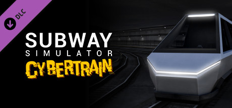 Subway Simulator: Cyber Train Capa