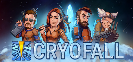 Teaser image for CryoFall