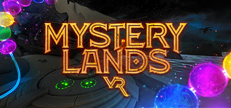 Mystery Lands cover art
