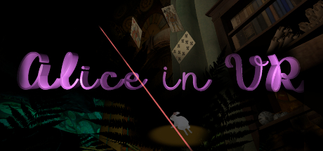 Teaser image for Alice In VR