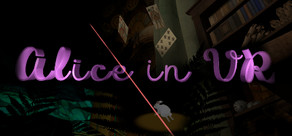 Alice In VR cover art
