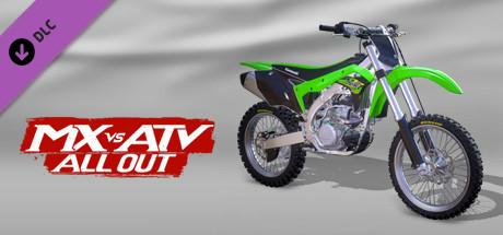 MX vs ATV All Out - 2017 Kawasaki KX 250F