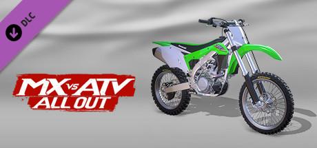 MX vs ATV All Out - 2017 Kawasaki KX 450F