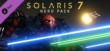 MechWarrior Online™ Solaris 7 Hero Pack