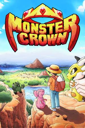 Monster Crown poster image on Steam Backlog