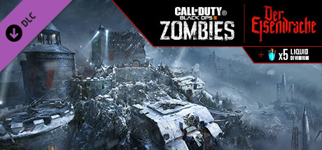 Call of Duty: Black Ops III - Der Eisendrache Zombies Map