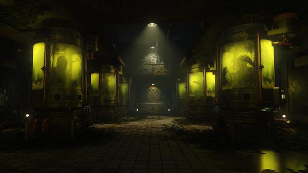 скриншот Call of Duty: Black Ops III - Zetsubou No Shima Zombies Map 0