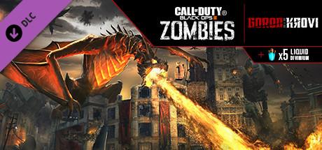 Call of Duty: Black Ops III - Gorod Krovi Zombies Map