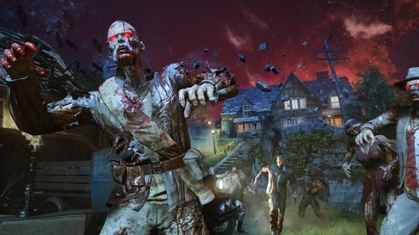 скриншот Call of Duty: Black Ops III - Revelations Zombies Map 0