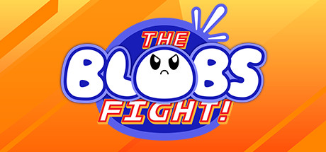 The Blobs Fight cover art