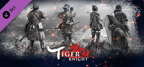 Tiger Knight: Battle Royale
