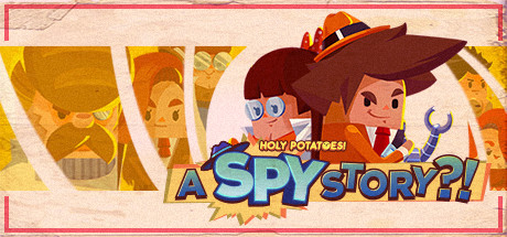 Holy Potatoes A Spy Story PC Free Download