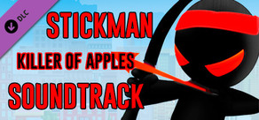 Stickman - Killer of Apples Soundtrack cover art