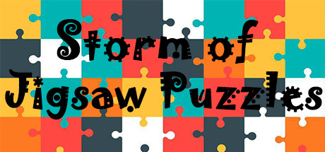 Storm of Jigsaw Puzzles