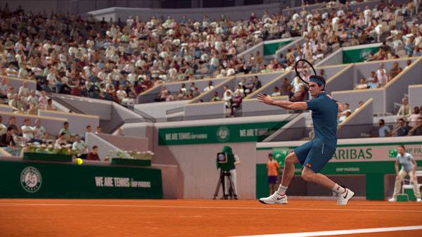 Tennis World Tour - Stadium Pack (DLC)