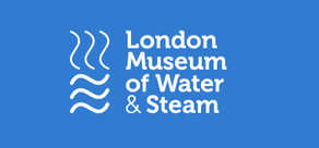 London Museum Of Water & Steam cover art