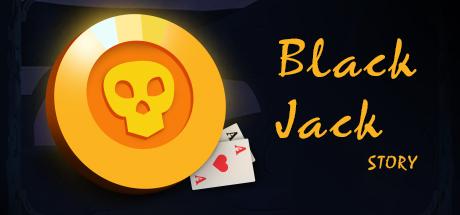 Black Jack Story cover art