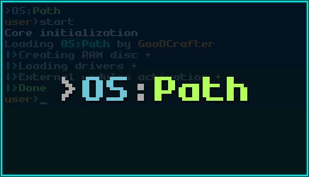 OS:Path