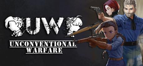 Купить Unconventional Warfare