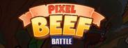 Pixel Beef Battle