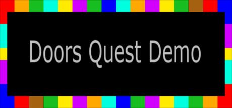 Doors Quest Demo