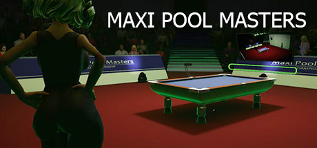 Maxi Pool Masters VR