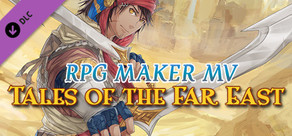 RPG Maker MV - Tales of the Far East