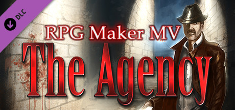 RPG Maker MV - The Agency