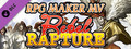 RPG Maker MV - Rebel Rapture Music Pack