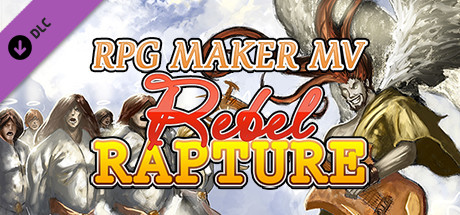 RPG Maker MV - Rebel Rapture Music Pack